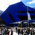 Pertho arena