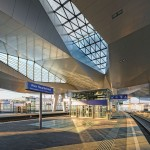 Dublino oro uosto terminalas